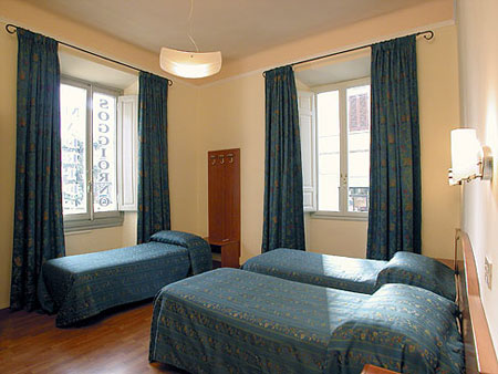 Soggiorno Madrid B & B - Bed & Breakfast in the center of Florence