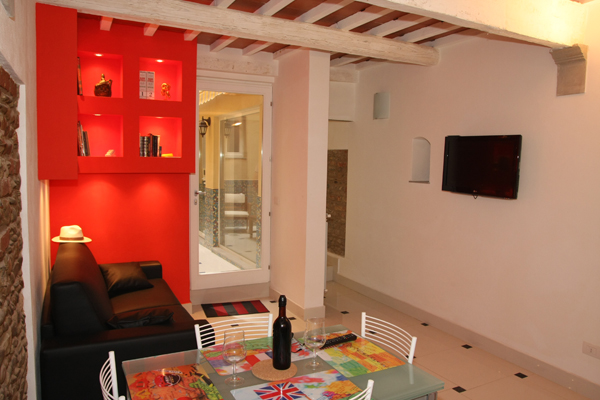Guestbook | Charming holiday apartment in Flroence city centre