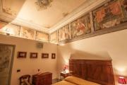 Bed and Breakfast Casa Rovai in the center of Florence, Italy