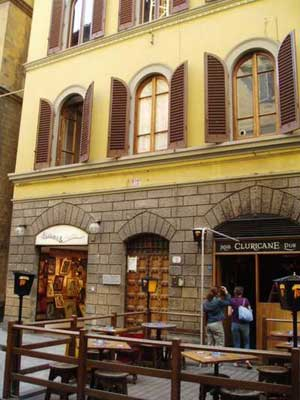 Relais del duomo for Florence appart hotel