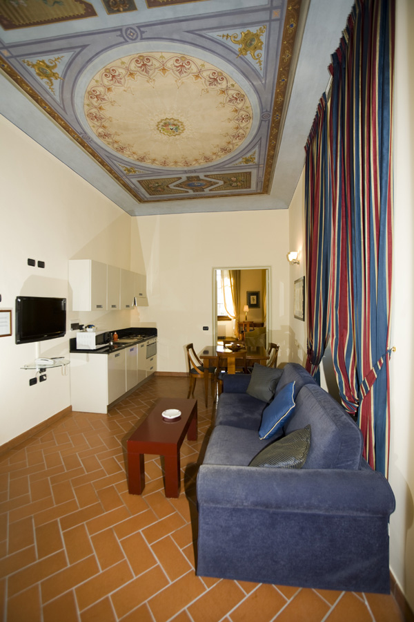 Michelangelo Luxury Appartment In Florence