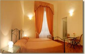 La Locandiera B&B in Firenze, Florence