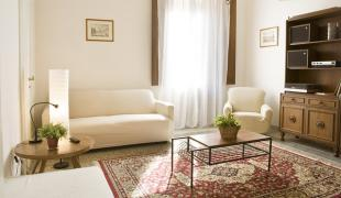 Holiday apartment in Florence close to Maggio Musicale