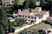 Villa il Colle Luxury B&B in Florence Hills