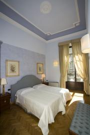 Leonardo Luxury apartment Florence