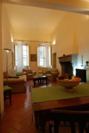 Moro apartment Florence